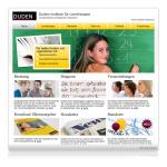 Startseite Duden Institute