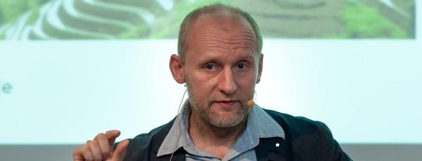 Kompetenzlabor Vortrag von Thomas Schmidt