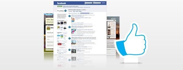 Soziale Netzwerke nutzen