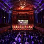 Deutscher PR-Preis: Galaveranstaltung