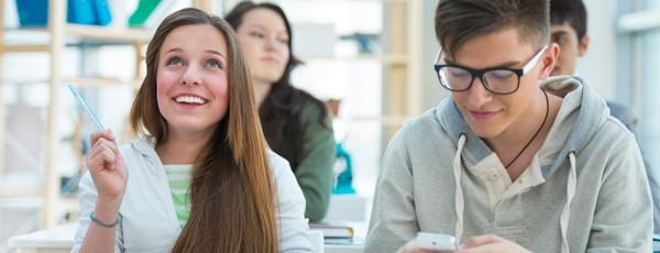 SCHUFA macht Schule: Finanzbildung im Unterricht
