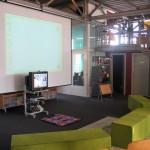 Showcase für neues Lernen