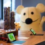 Schlaumaus Lette und die neuen Windows 8 Tablets
