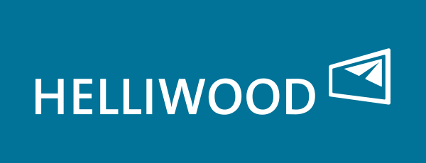 Helliwood Logo New Era