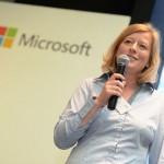 Ulrike Gunning, Premier Field Engineer Manager Microsoft