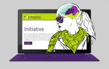IT-Fitness Initiative