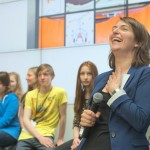 Jutta Schneider, Helliwood media & education