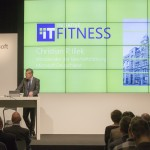 Dr. Christian P. Illek lanciert IT Fitness