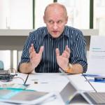 Thomas Schmidt, Geschäftsführer Helliwood