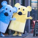 Schlaumäuse-Familientag in der Digital Eatery