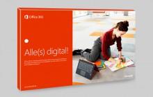 Alle(s) digital! – Office 365