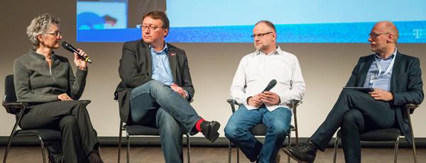 Teachtoday auf dem Deutschen Schulleiterkongress