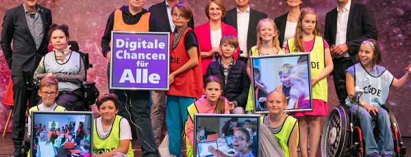 Digitale Chancen für alle