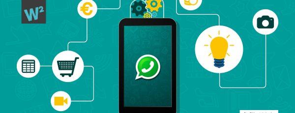 WirtschaftsWerkstatt sendet jetzt auf WhatsApp