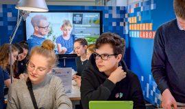 Digitales Lernlabor Buchmesse Leipzig 2019