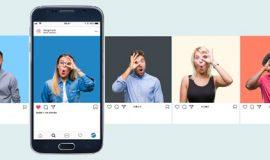 """Instagram-Ideenwerkstatt """"Gemeinsam gegen das Gemeinsein"""""""